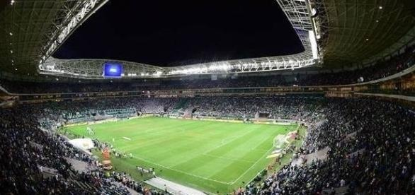 Atual campeão, o Palmeiras estreia em casa na Copa do Brasil 2016.