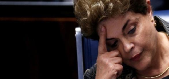 Desta vez, Dilma não conseguiu escapar