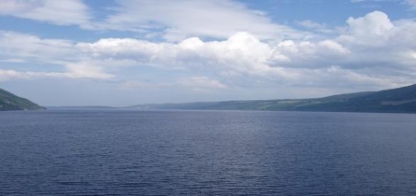 Loch Ness, o lugar onde se diz que habita um monstro