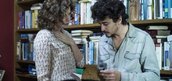 Mãe se apaixona pelo assassino da filha em 'Justiça'