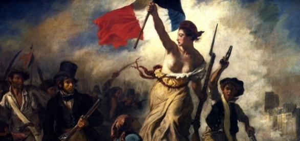 Premierul Franței sugerează că sânii goi reprezintă Franța mai bine decât vălul islamic