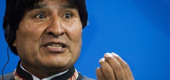 Presidente boliviano não pretende convocar seu embaixador no Brasil