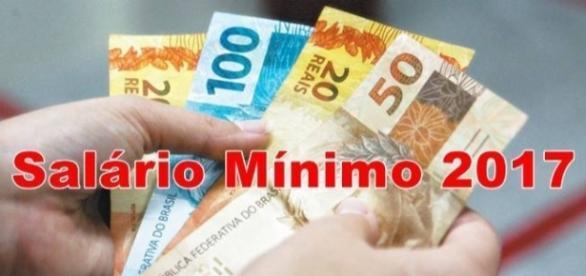 Segundo Henrique Meirelles, mínimo deverá passar para R$ 945,80, em 2017