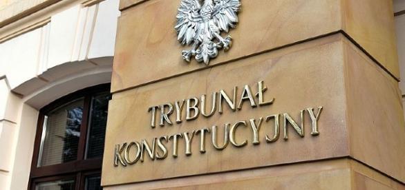 Trybunał Konstytucyjny na pasku Sorosa