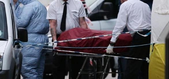 Atac cu armă albă în Londra. Un mort și cinci răniți