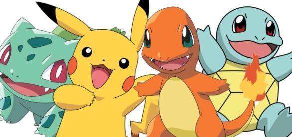 Já é possível baixar e jogar Pokémon Go no Brasil