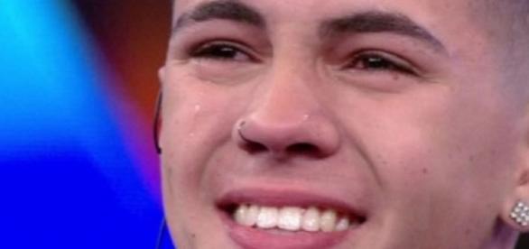 Biel comunica fim da carreira - Imagem/Globo