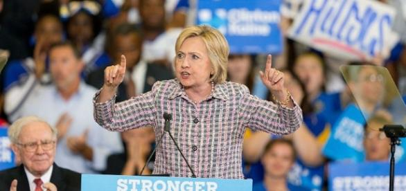Freudian Slip?! Listen To Hillary REAL Plan On Taxes, And You ... - rightwingnews.com