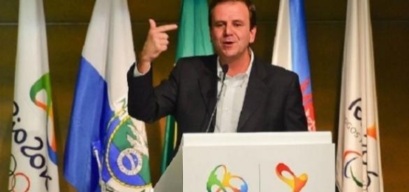Prefeito do Rio decreta quatro feriados olímpicos (Foto: Gazeta Press)