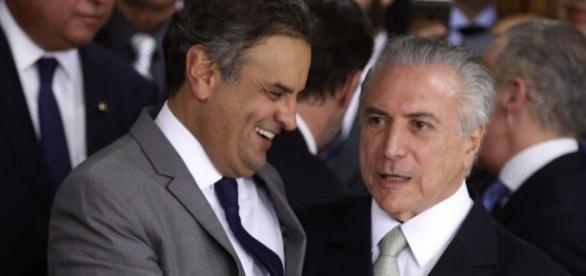 PSDB poderá surpreender governo Temer caso ele só pense nas eleições 2018