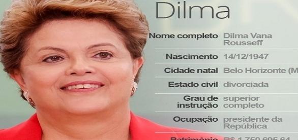 PT precisa reconhecer seus erros, diz Dilma