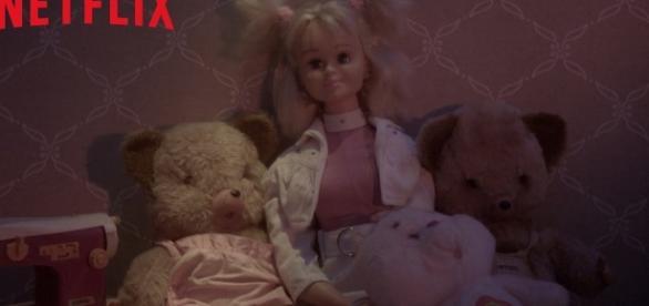 Stranger Things | Boneca da Xuxa é possuída