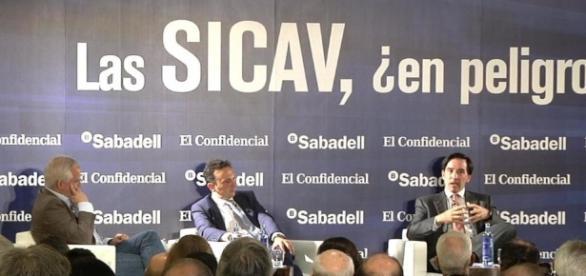 Todos contra las sicavs: la batalla electoral frena su creación y ... - elconfidencial.com