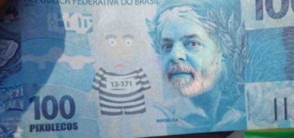 Desmascarados pela Verdade: Lula, o maior ladrão e Dilma a maior ... - desmascaradospelaverdade.com