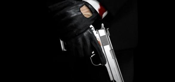 Homem que matou bandido não era Cônsul
