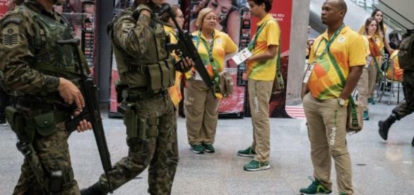 #JO Rio 2016 : les incidents se multiplient autour des épreuves - france24.com