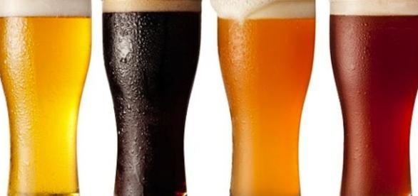 La cerveza, la estrella de todos los veranos