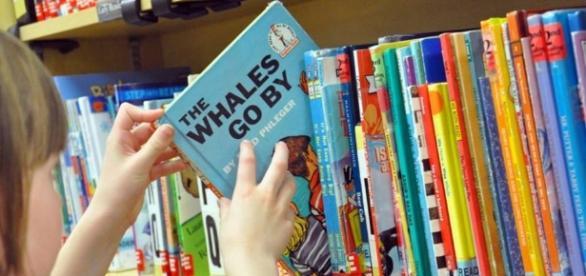Libreriamoci, nasce a Napoli una biblioteca gratuita per bambini