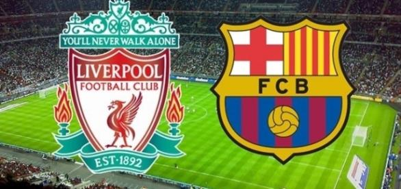 Liverpool vs Barcelona - International Champions Cup