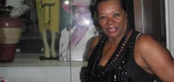 Neusa Borges pede ajuda na televisão