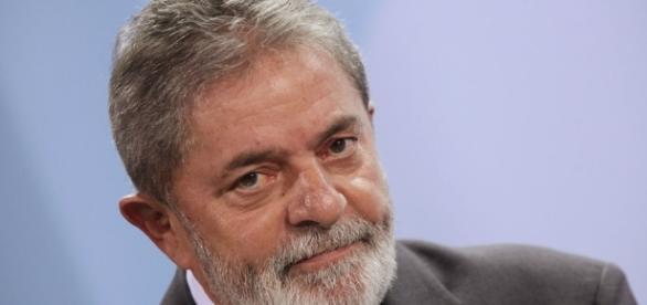 O ex-presidente Luis Inacio é acusado pelo MP de conhecer o esquema de corrupção