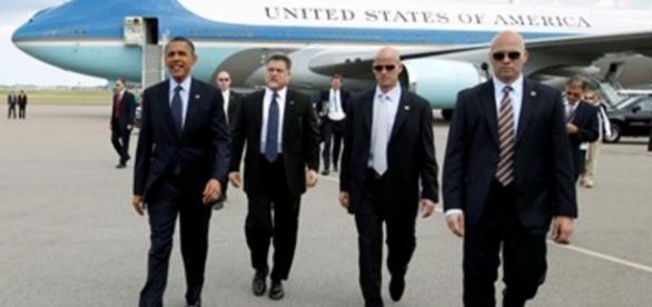 Obama envia espiões para o Brasil