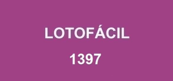 Sorteio da Lotofácil 1397 acontece nessa sexta-feira, dia 5