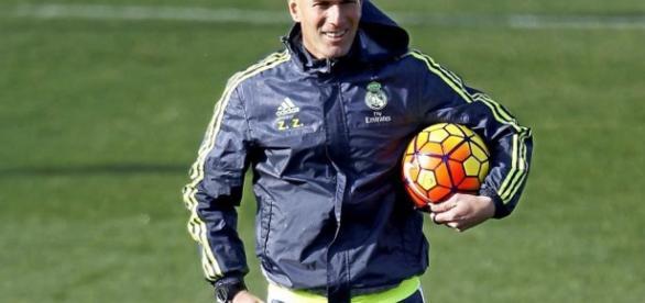 Zidane tiene un quebradero de cabeza