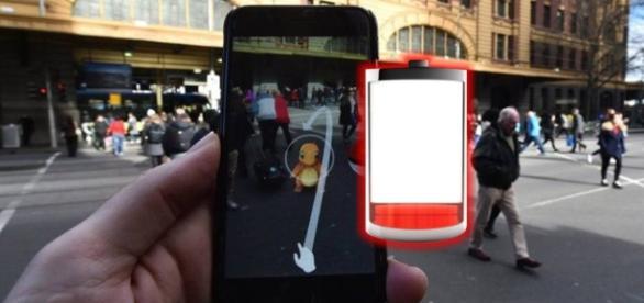 Aprenda a economizar bateria do celular enquanto joga 'Pokémon Go'