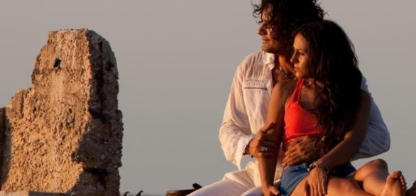 Mar de Amor conquistou o público do SBT
