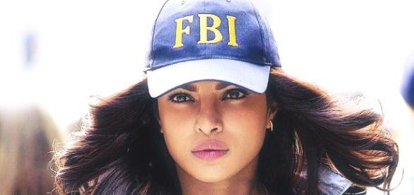 """Priyanka Chopra est Alex Parrish dans la série """"Quantico"""" diffusée sur M6"""