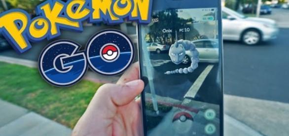 Segundo notícias divulgadas, o jogo 'Pokémon Go' está ocasionando muitos acidentes no país.