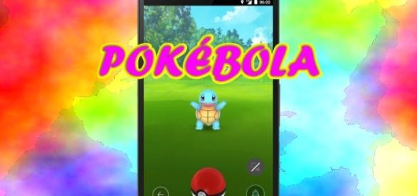 Aprenda a lançar as pokéBolas com perfeição