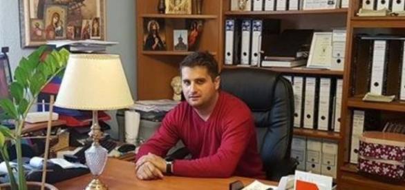 Bogdan Tincu, românul care are o afacere de succes în Londra