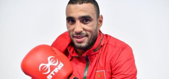 Boxer marocan arestat la Rio după ce a încercat să violeze două cameriste