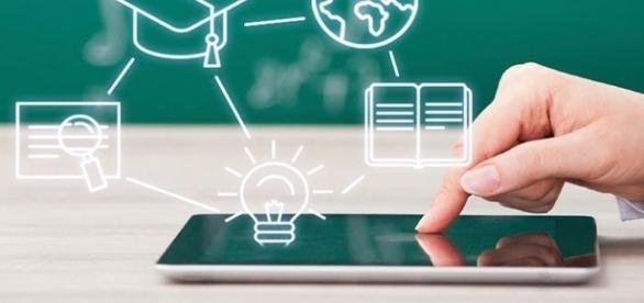 Crossover learning ou apprentissage sur le terrain