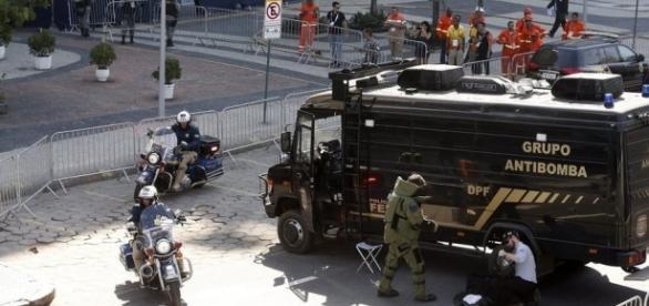JO 2016: Doi morți lângă Maracana și Bulevardul Olimpic, în ziua deschiderii Jocurilor