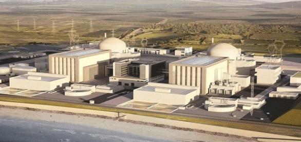 Le remodelage de l'indemnisation près des zones d'extraction de gaz de schiste vise-t-il le projet d'Hinkley Point ?