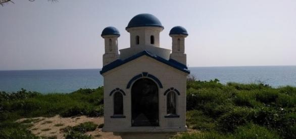 Miniatura de Igreja Ortodoxa Grega