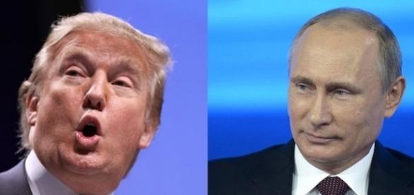 """Un fost director al CIA îl acuză pe Putin că l-a manipulat pe Donald Trump ceea ce în limbajul serviciilor de informații înseamnă """"recrutare"""""""