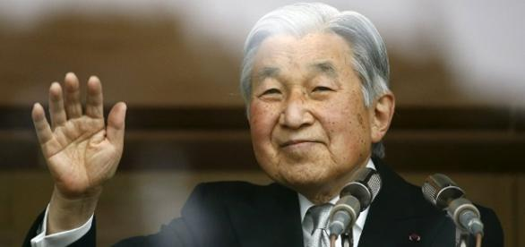 Akihito, Imperatore del Giappone