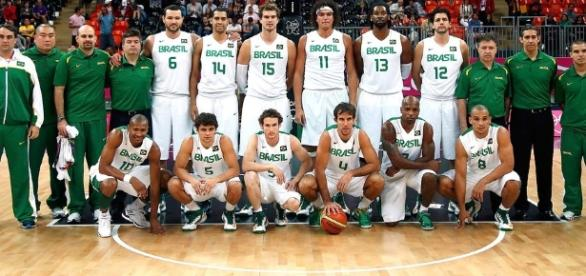 Brasil foge dos Estados Unidos, mas pega grupo complicado no ... - com.br