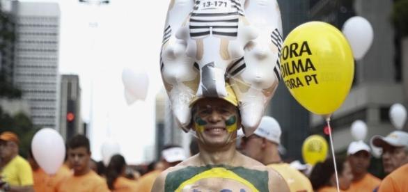 Brasil inicia su año olímpico cercado por la crisis política y ... - marca.com