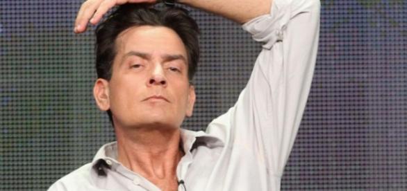 Sheen quiere ayudar a quienes sufren de Sida