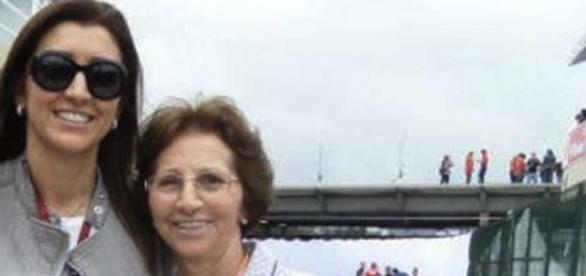 Chefe da Fórmula 1 brinca que não pagaria um centavo pelo resgate da sogra