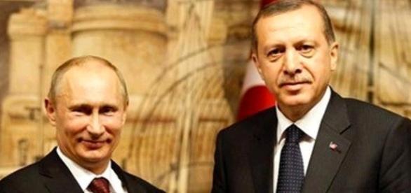 Colloquio tra Erdogan e Putin, Iran acconsente