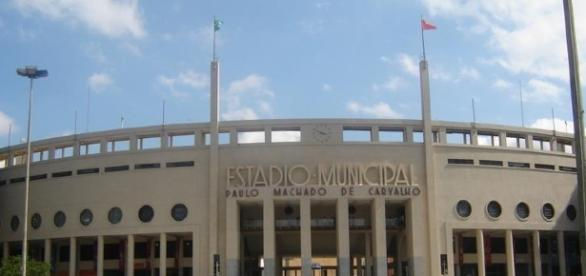 Corinthians x Cruzeiro: Timão volta ao Pacaembu com transmissão ao vivo