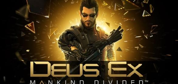 Deus Ex Mankind Divided Takes Us To A Whole Other Level - GEEK ... - geekswaggah.com