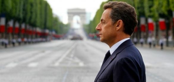 Imagen: Nicolas Sarkozy | AWD News