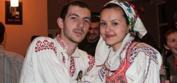 Larisa şi George Hoţopan, tinerii care au înfiinţat o afacere superbă